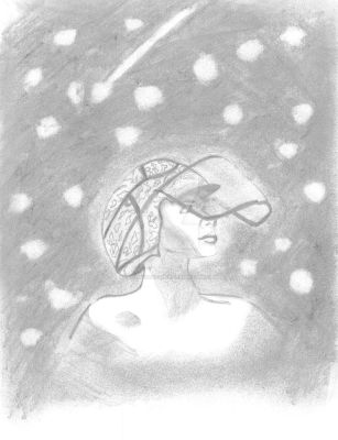 Penciled Profiles #2 by browncoat4life