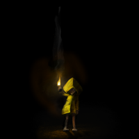 Little Nightmares by justwatchin94