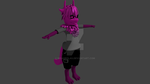 I'll will make a 3D furry for you c:! by NickoBolas