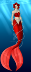 Pearls 2 by Adela555