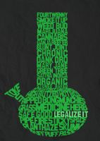 LEGALIZE IT by thechemical