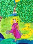 The Forrest by ILoveKimPossibleAlot