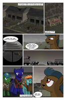 Fallout Equestria: Grounded page 28 by BruinsBrony216