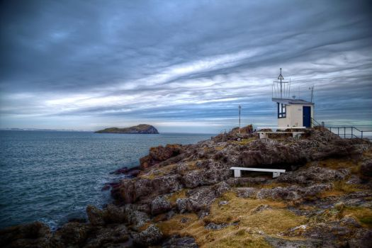 The Lookout by BadAlki