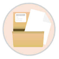The Unarchiver Icon for Mac OS X by hamzasaleem