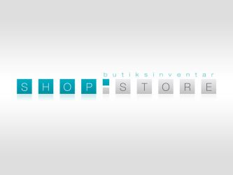 Logodesign - Shop-store by PageDesign