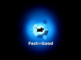 Xubuntu - Fast equals Good by PrimoTurbo