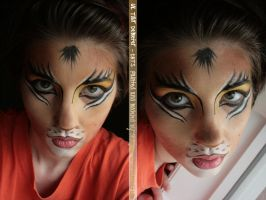 CATS - UK Tour Demeter by shoujome