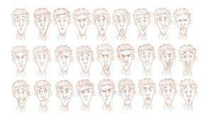 Expressions by wabea