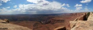 Muley Point Shot 02 by colin6969