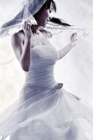 The happiest day of her life by sifu