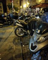 Mopeds by sequential