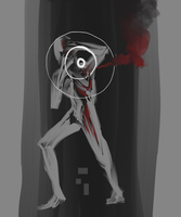 #NINvember Day 4 - You Know What You Are? by SingleDeadPixel