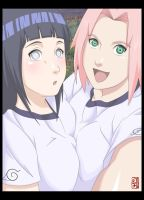 Naruto - What R Friends R For. by dannex009