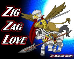 Reagle and Zaza Assault Cover by Sword-of-Akasha