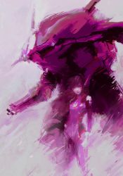 D.Va Gear (Overwatch) by Alex-Chow