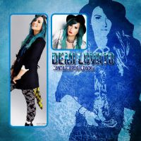 +Demi Lovato 85 by FantasticPhotopacks