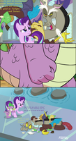 Show some respect to your superiors, Discord by Titanium-dats-me