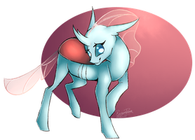 Ocellus by Mapleicious