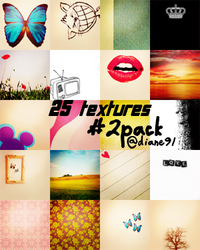 Texture Pack no2 by NYVelvet