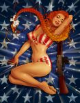 Stars and Stripes by Franchesco
