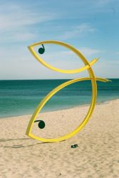 sculpture by the sea 2 by 0K-B-G-K0