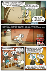 Inkwell Penny Hell Chapter 4- pg-1 by Arkham-Insanity