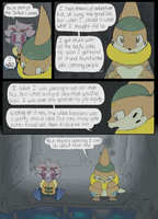 Team Lore - In Too Deep pg. 32 by Novern