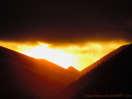 Sunscape by DiggerShrew