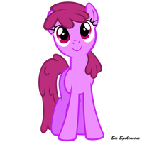 Berry Punch by SirSpikensons