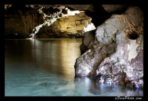 Colorful Cave by aFeinPhoto-com