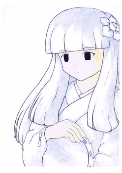 Kanna by silverrstorms