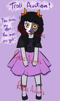 _PurpleBloodAuction:CLOSED_ by RobicAdopts