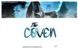 HEE Stable Set- Coven #2 by CrystalSong-Acres