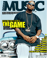 Inside Music Mag by Shiftz