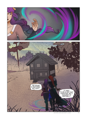 Once upon a Time 3Ch: 41 page by sionra