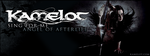 Kamelot - Cello Facebook Timeline Cover by xandra73