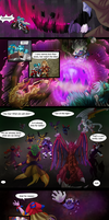 BnB: M and E: PP1 - Attack of Virus Page 6 by Lord-Evell