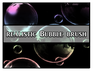 Bubbles by Faeth-design