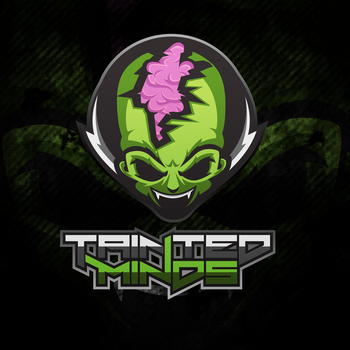 Tainted Minds Logo Revamp by MasFx