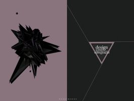 Design is so simple by DVArtworks