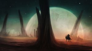 Never ending journey [DOWNLOAD] by DaisanART