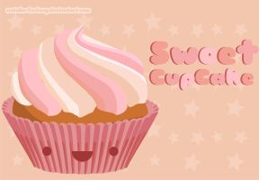 Sweet CupCake by natalia-factory