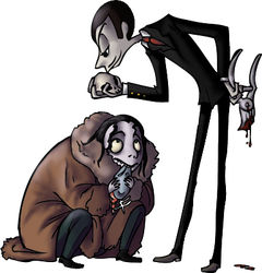Alas, poor Yorick by Obsequious-Minion