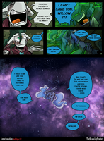Lunar Isolation Pg 122 by TheDracoJayProduct