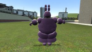 Gmod - Fat Bonnie 3 by spencerbt123