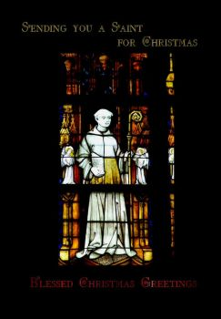 A Saint for Xmas by PhilipCapet