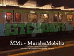 MM2 - MuralesMobili2 by ArnaldoZittiMobile
