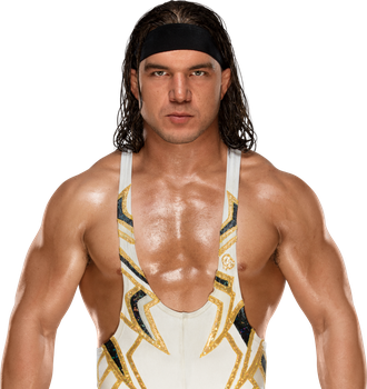 Chad Gable 2018 NEW PNG by AmbriegnsAsylum16