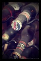 Blue Collar Wine by busyEXPERIENCE